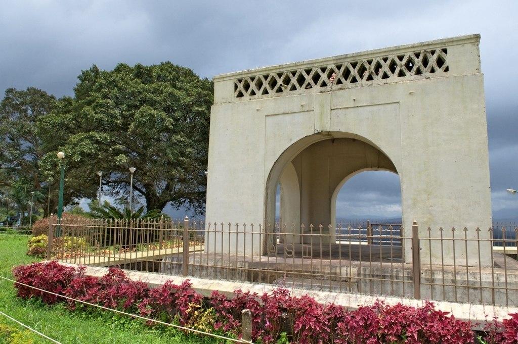 Sightseeing In Madikeri