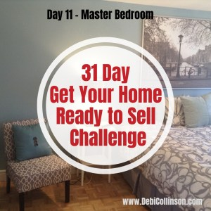 Make Your Master Bedroom a Retreat to Sell Your House