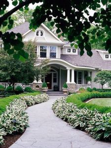 5 Easy Front Yard Landscaping Ideas for Great Curb Appeal