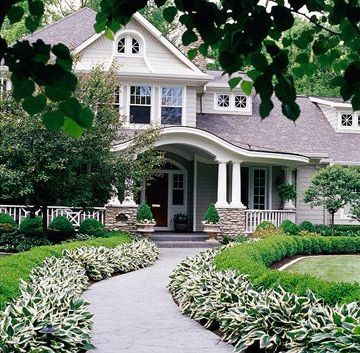 Stunning Curb Appeal to Sell Your Home Fast