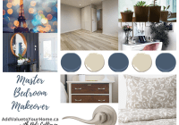 Plan Your Design | Bedroom Makeover