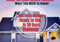 Selling Your House During Coronavirus: What YOU Need to Know