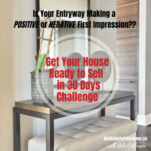Is Your Front Entryway Making a Positive or Negative Impression?
