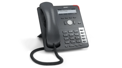 IP Phones^Snom