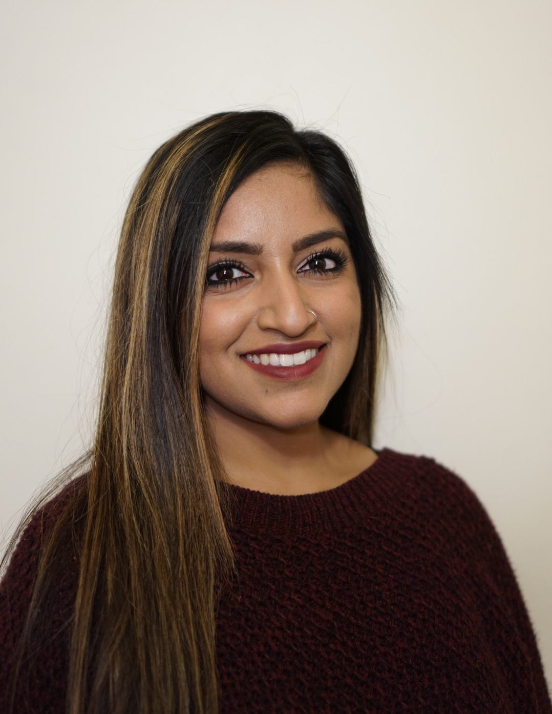 Sapna Saini : District 11 Deputy Commissioner