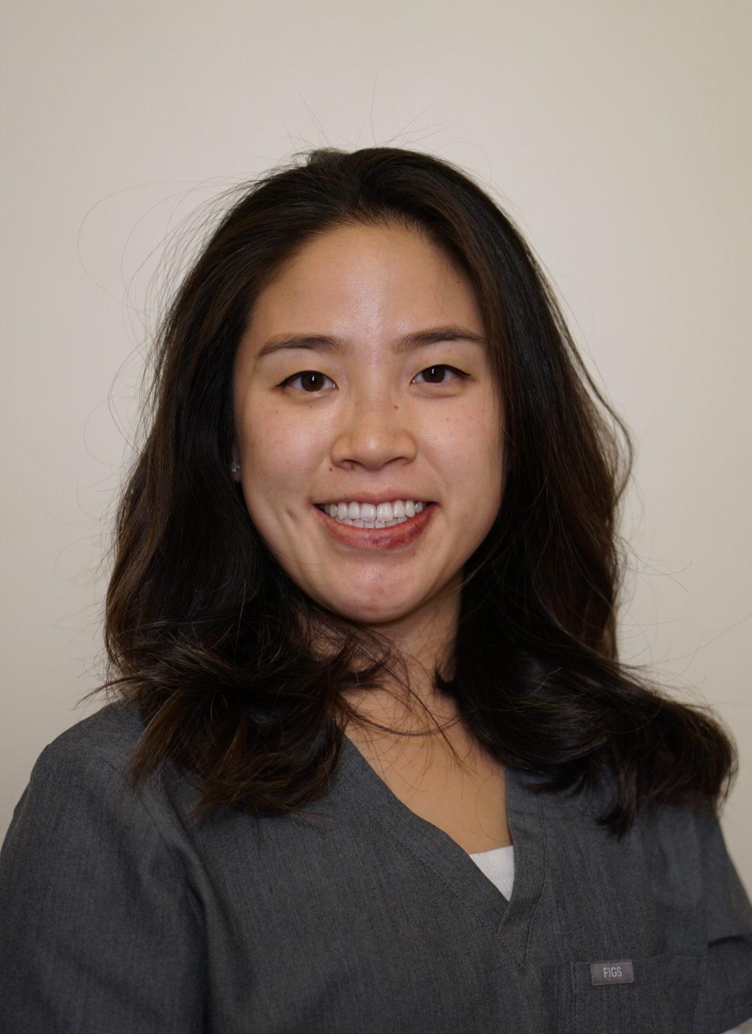 Johanna Tan : Vice Chair