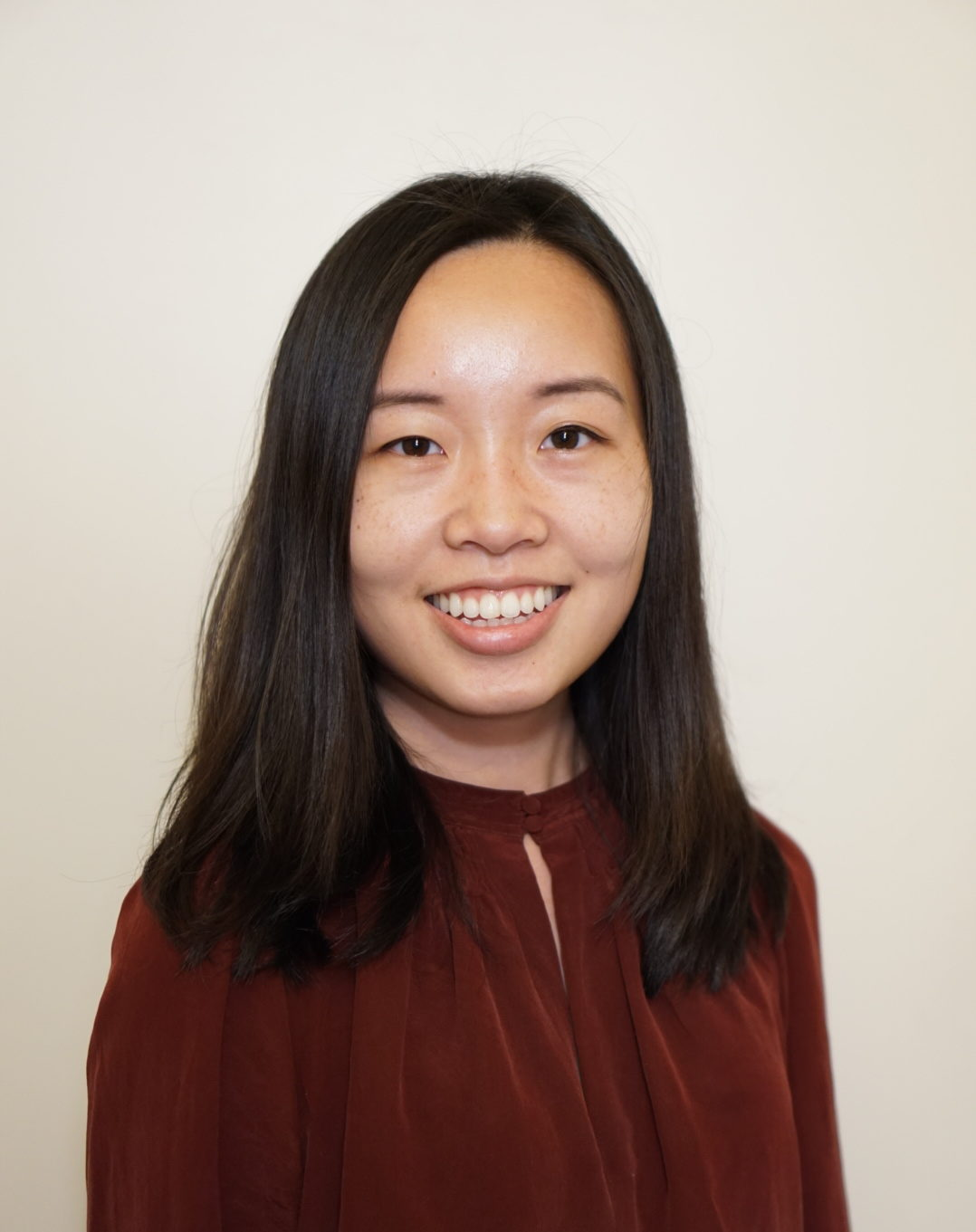 Christina Shih : 2021 Representative