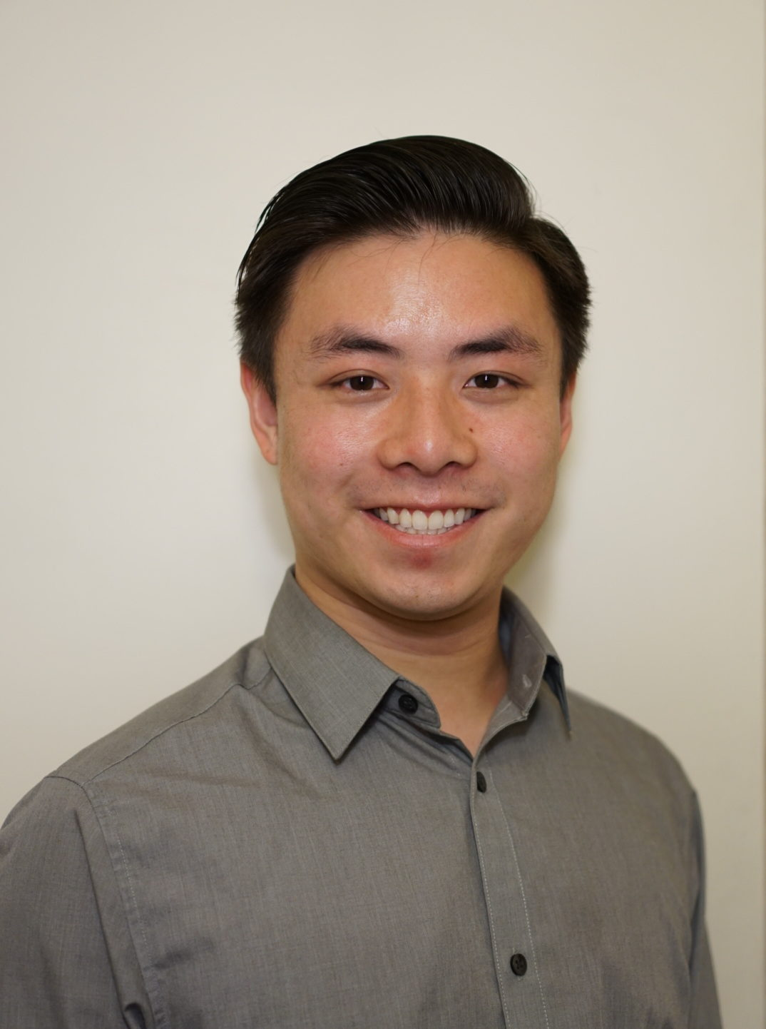 Nick Hwang : Outreach Committee