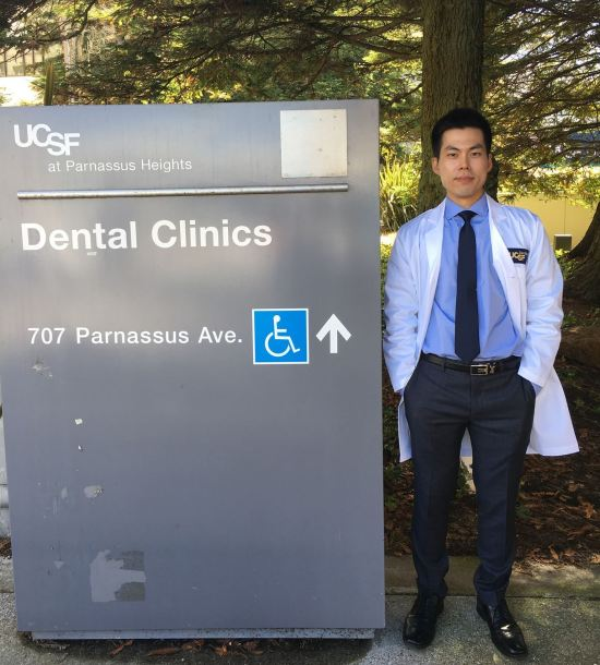 ADCFP Archives - ADEA at UCSF School of Dentistry