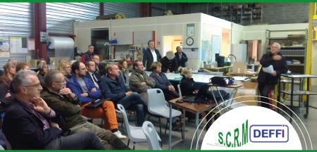 Nouvelle rencontre pour le Club des Dirigeants du Bassin de Cosne-Cours-sur-Loire