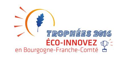 Trophées ECO-INNOVEZ : Candidatez !