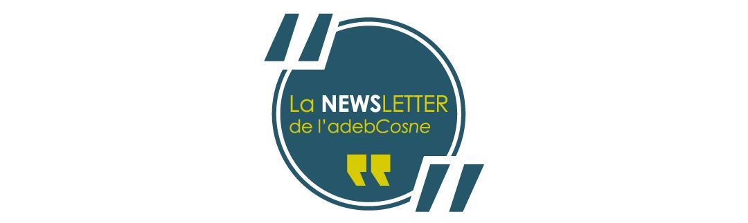 Newsletter 18 : un partenariat inédit entre Nevers et Cosne-Cours-sur-Loire !