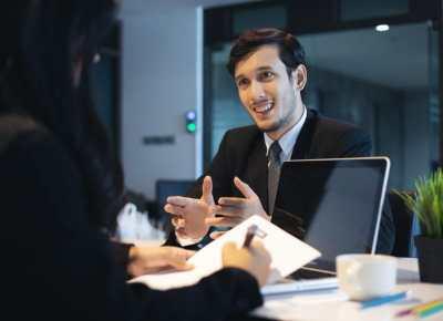 Blog Adecco | Orienta tu Búsqueda de EmpleoCómo triunfar en una entrevista de trabajo a los 5 minutos - Blog Adecco | Orienta tu Búsqueda de Empleo