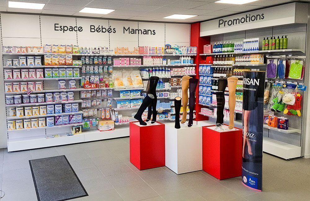 Pharmacie Lanester