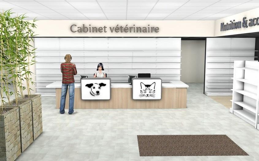Cabinet-veterinaire-un-agencement-Adeco-Breizh-04