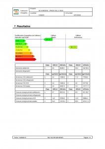 CALIFICACION ENERGETICA (PV-4)