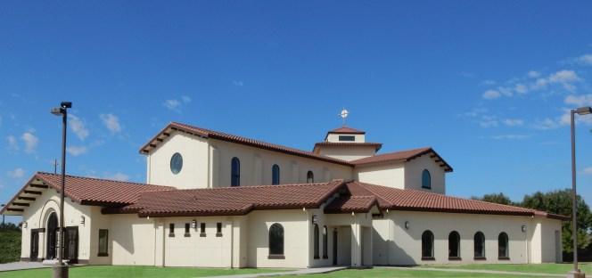 Holy Rosary Catholic Church - Hilmar, CA