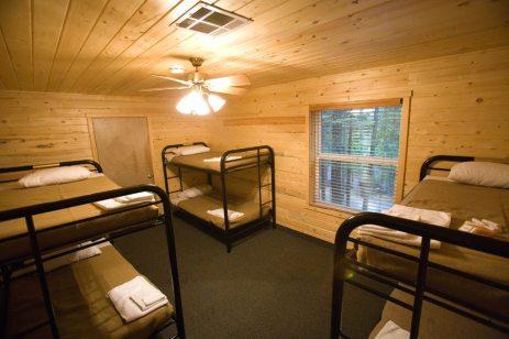 Hume - Cabin Refresh