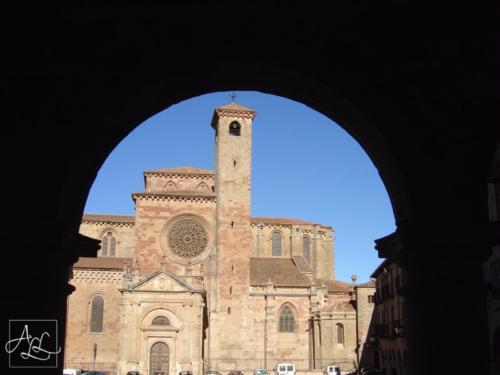 Siguenza Cathedral