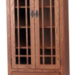 Mission Style Bookcase Plans Free Bookcase 16106 Home