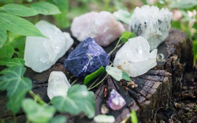 What is Crystal Healing ?
