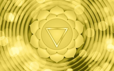 Personal Power and your Solar Plexus Chakra