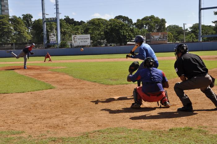 Esmeralda defenderá su título en campeonato camagüeyano de Béisbol