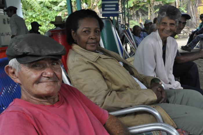 Envejecimiento poblacional, un reto
