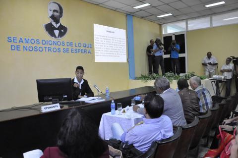 Fotos: Otilio Rivero Delgado