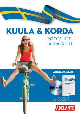 Rootsi keel algajatele - OÜ Adelante Koolitus