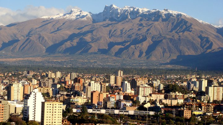 Image result for cochabamba