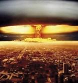 Hoy hay tres tipos principales de armas explosivas por reacciones nucleares 4