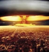 Hoy hay tres tipos principales de armas explosivas por reacciones nucleares 10