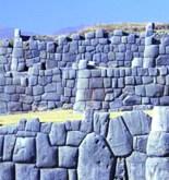 Un novedoso sistema de construcción sin mortero se remonta a Incas y Mayas 3