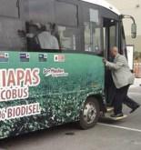 MÉXICO. El biodiesel en el transporte público puede eliminar el 90% de contaminación 4