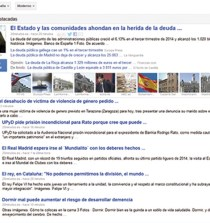 ¿Por qué cierra Google News España? 3
