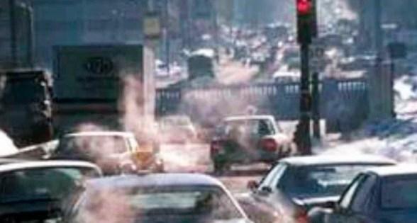 Pocos saben qué es un aire contaminado y quién lo contamina ... 7a8210af04e