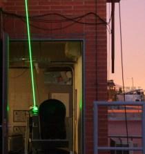 Una red hispano-portuguesa estudia la atmósfera con lidares (radares láser) 2