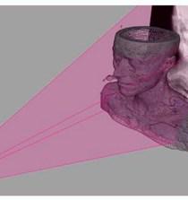 Obtienen imágenes en 3D a partir de radiografías 5