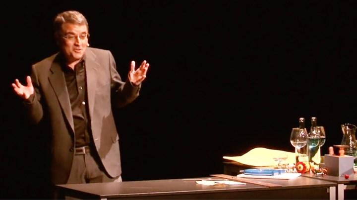 Física y Ópera 1
