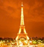 """La torre Eiffel, la """"ignominia de París"""" 2"""