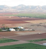 La primera Cátedra de Agricultura Sostenible de España, junto al Mar Menor 9