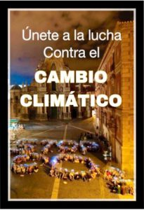 ¿Qué puedo hacer como ciudadano, para frenar el cambio climático? 14