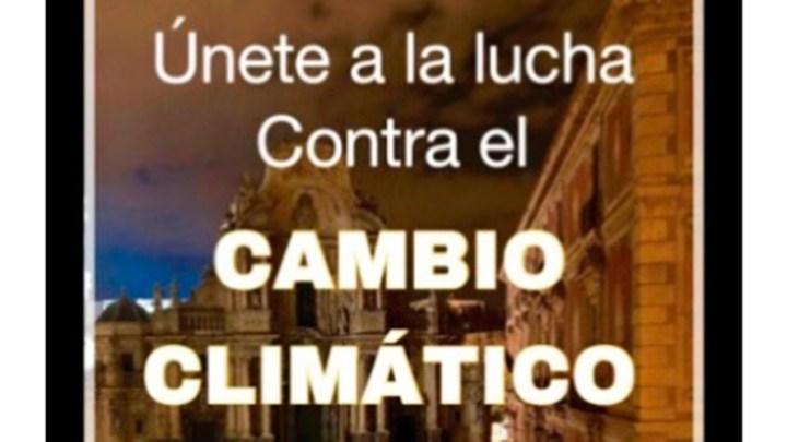 ¿Qué puedo hacer como ciudadano, para frenar el cambio climático? 12