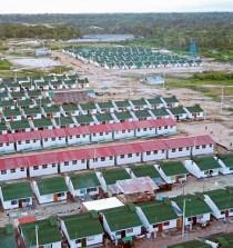 PERÚ. Las claves del proyecto Ciudades Auto-Sostenibles Amazónicas 4