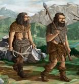 ¿Cómo caminaban en el Pleistoceno? 4