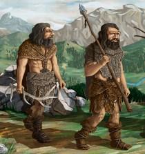 ¿Cómo caminaban en el Pleistoceno? 2