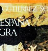 """¿Quién inventó la expresión """"la España negra""""? 4"""