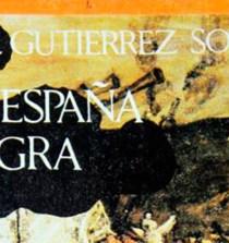 """¿Quién inventó la expresión """"la España negra""""? 5"""