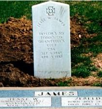 3 Abril 1882: La extraña muerte de Jesse James 10